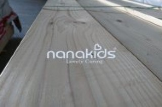 What is New Zealand pine wood? Using New Zealand wood in children's furniture.